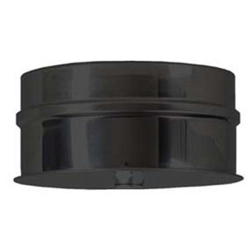 """Tee Cap 5"""" (125mm)"""