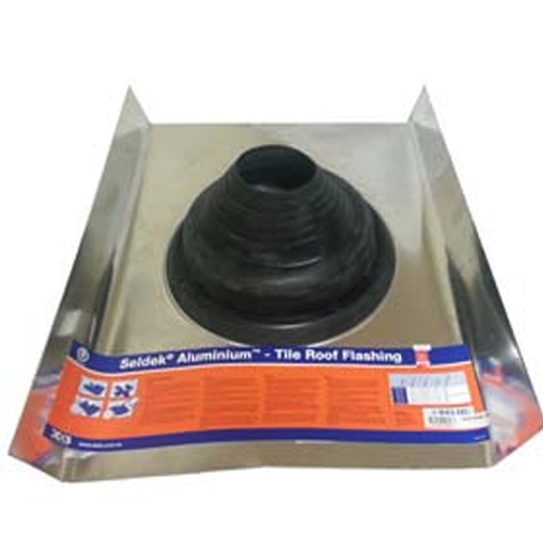 """Flashing pitched roof 6"""" (150mm)"""
