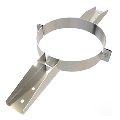"""Joist Support Twin Wall 6"""" (150mm)"""